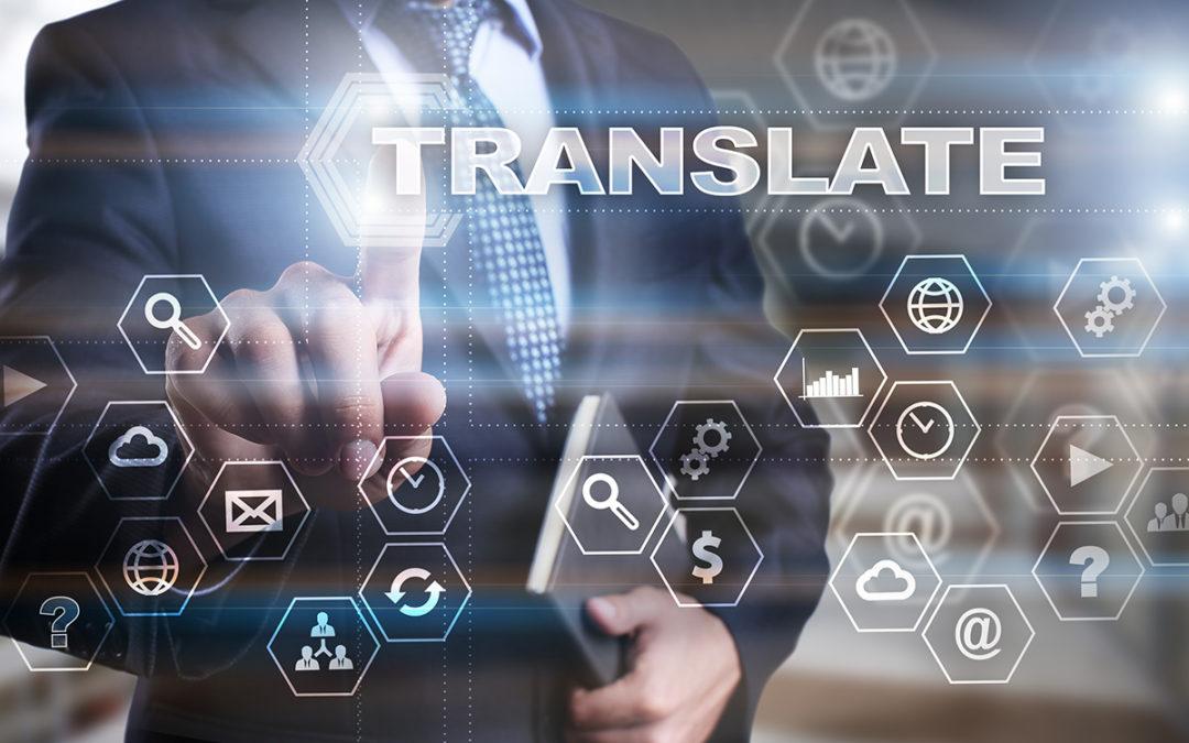 Les particularités de la traduction technique.