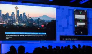 Microsoft Powerpoint Presentation Translator