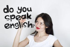 Les pays qui ont la maîtrise de l'anglais