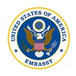 Ambassade des USA