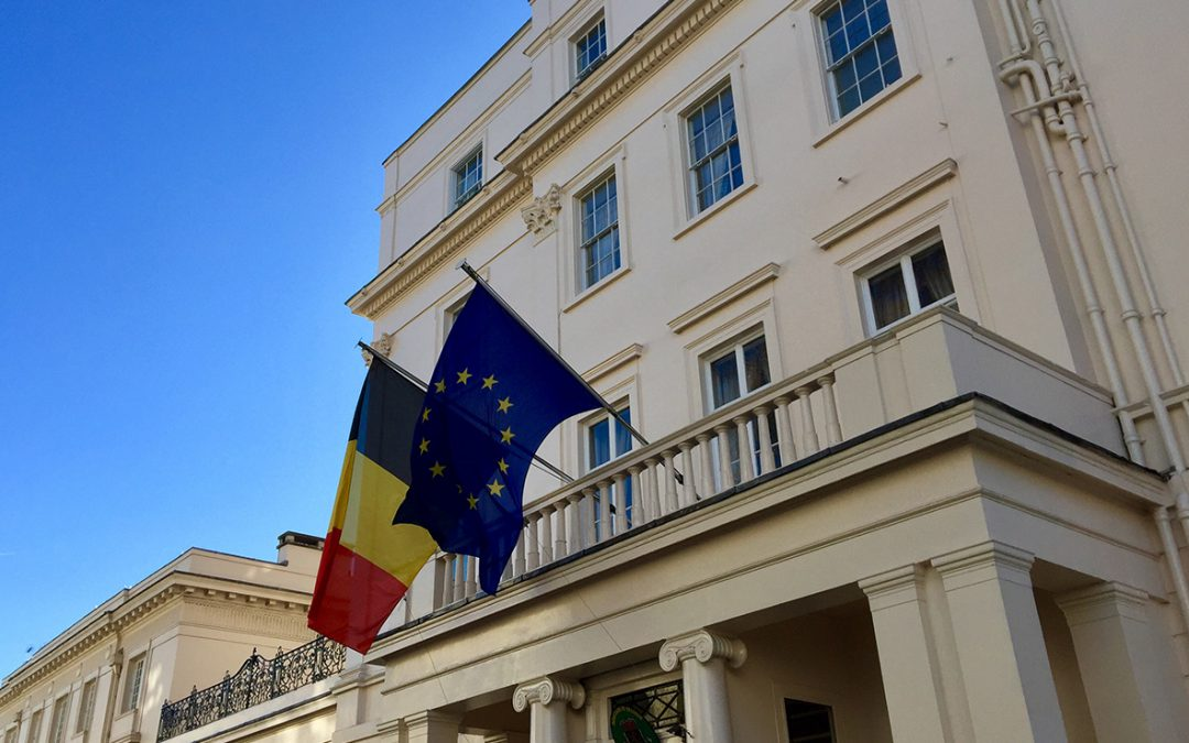 La traduction jurée, indispensable pour les ambassades