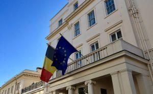Traduction Jurée - Ambassade Belgique