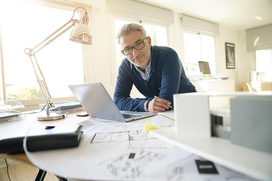 Développer son cabinet d'architecte