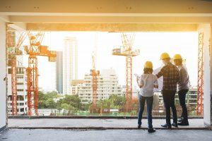 Entreprises du BTP : développement à l'international