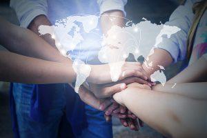 ONG - Communication internationale