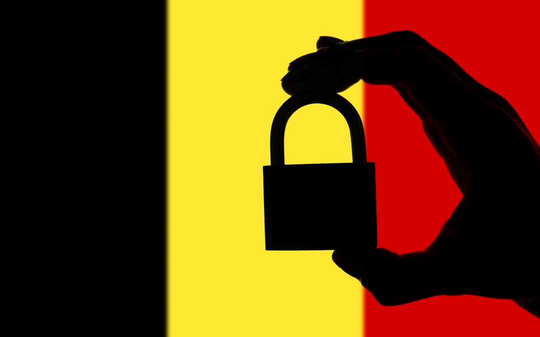 Protection des données personnelles en Belgique